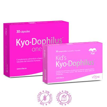 Kyo·Dophilus