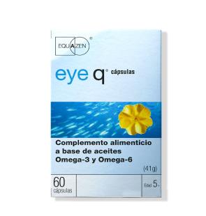 Equazen eye q Cápsulas