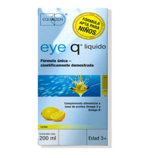 Equazen eye q Liquid