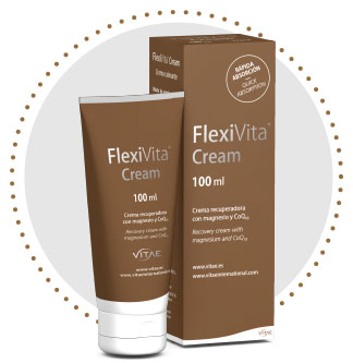 Flexivita Cream