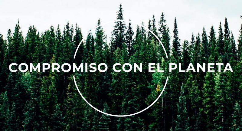 Compromiso con el planeta