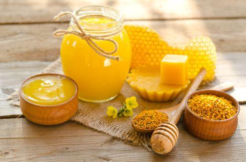 4 Cosas que no sabías de la miel