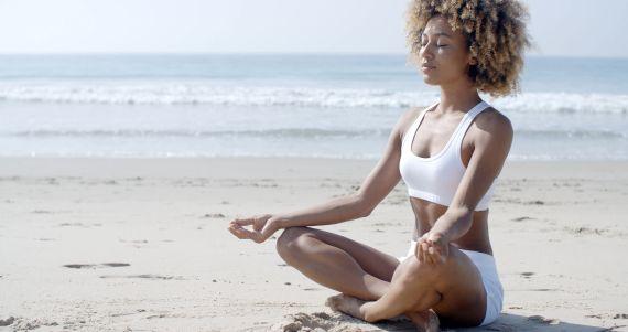 3 beneficios de la meditación para tu salud