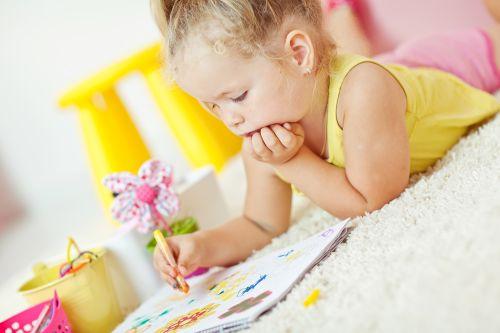 Cómo evitar el estrés en los niños