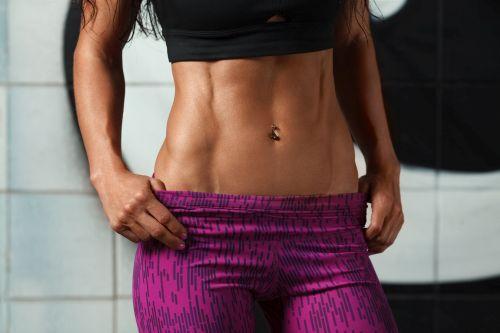 Cómo obtener el abdomen plano que siempre deseaste
