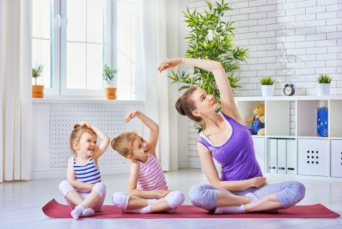 Conoce 3 ventajas de practicar yoga