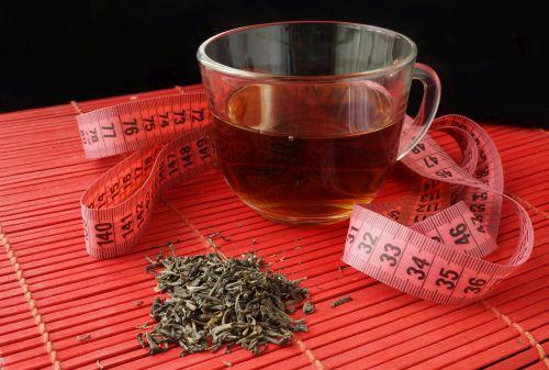 Conoce las propiedades del té verde