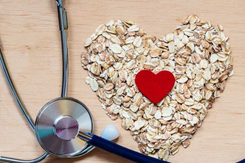 Descubre 4 propiedades medicinales de la avena