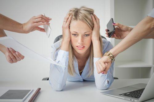 3 hábitos para eliminar el estrés