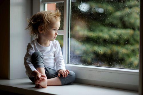 Cómo hablar con los hijos de temas difíciles