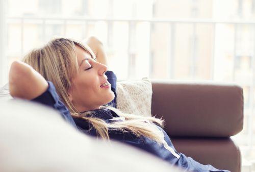Mantener la calma te ayuda a pensar mejor