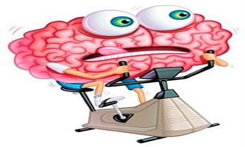 La creatividad estancada es sinónimo de un cerebro con poco oxígeno