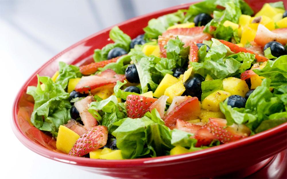 Dieta nutritiva y saludable una opci n equilibrada y - Comida sana y facil para adelgazar ...
