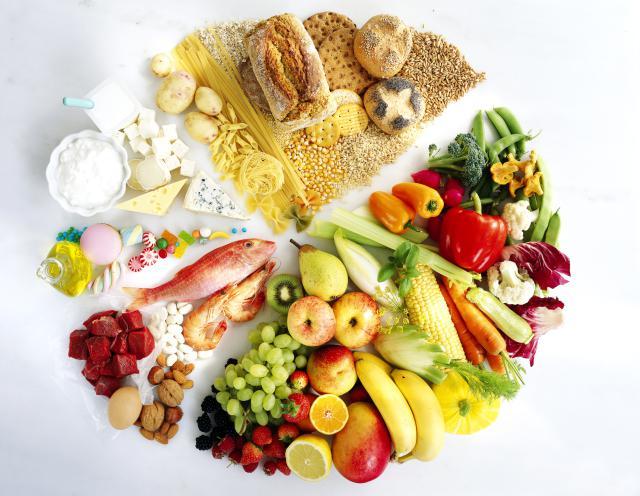 Que es dieta saludable