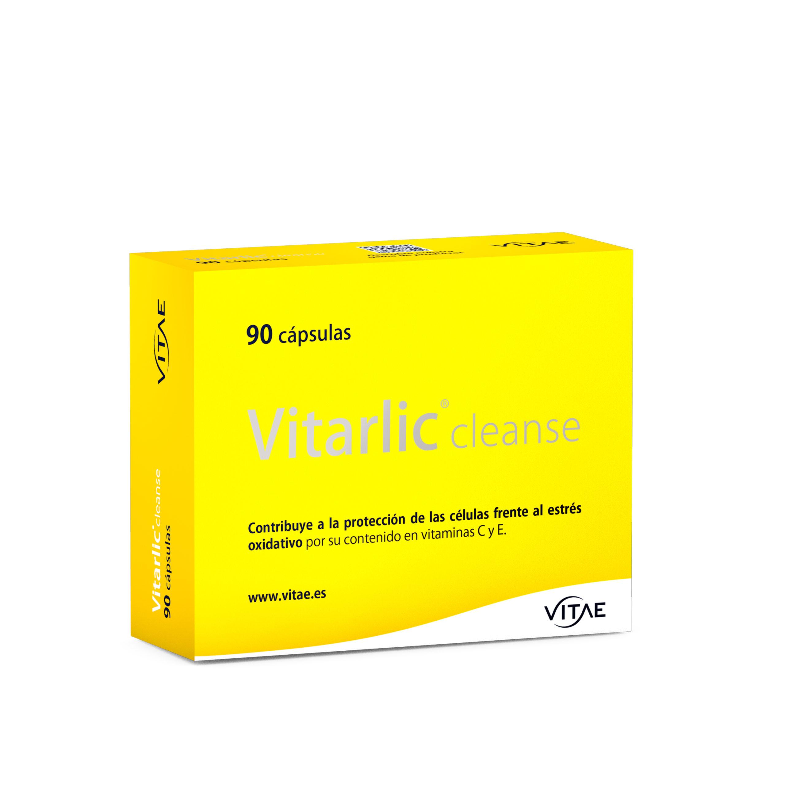 Vitarlic® Cleanse (Kyolic 105)