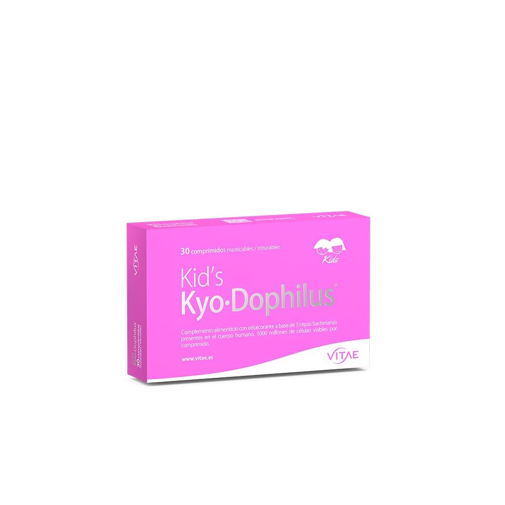 Kid's Kyo·Dophilus®