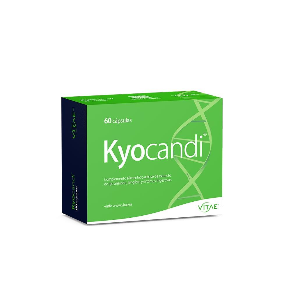 Kyocandi®