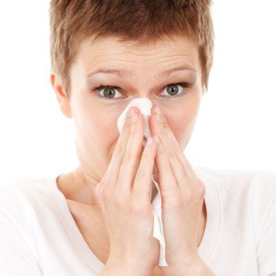 4 consejos para curar la nariz tras una alergia nasal