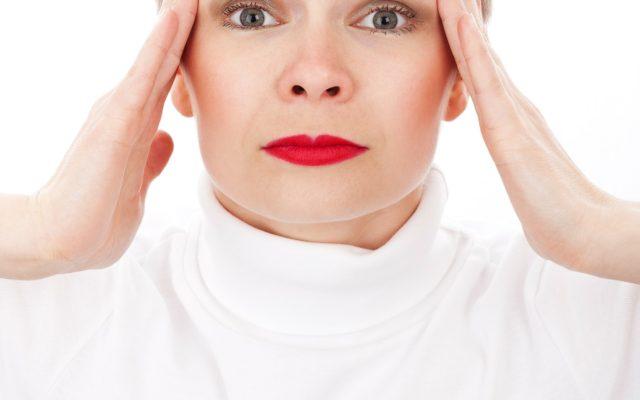Diferentes tipos de estrés