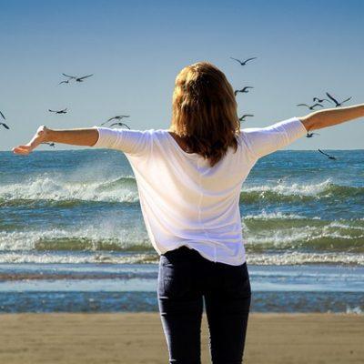 Cómo mantenerse lleno de energía y vitalidad en verano