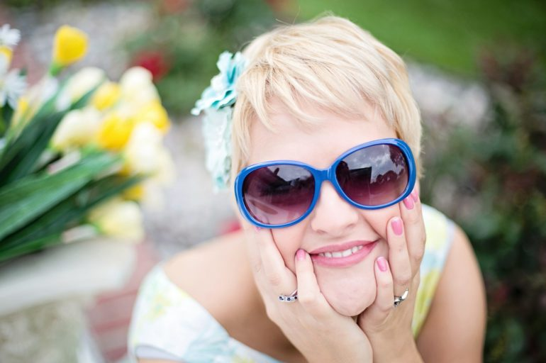 Requisitos de unas buenas gafas de sol - Vitae 6dd286bf1bce