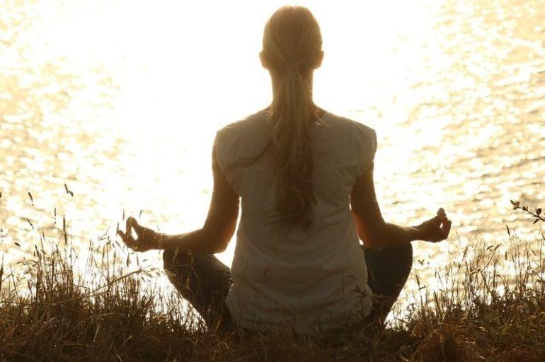 luchar contra el estrés