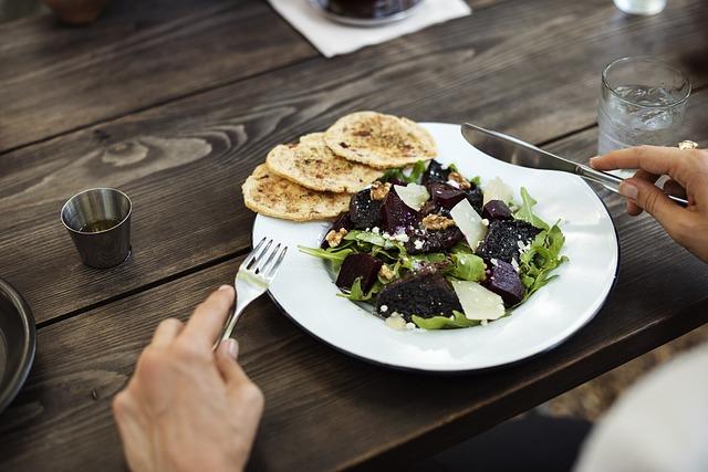 alimentación ingrediente energia vitalidad