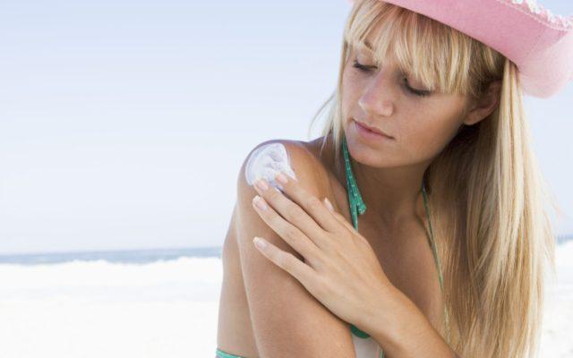 Cómo afecta el sol a la piel