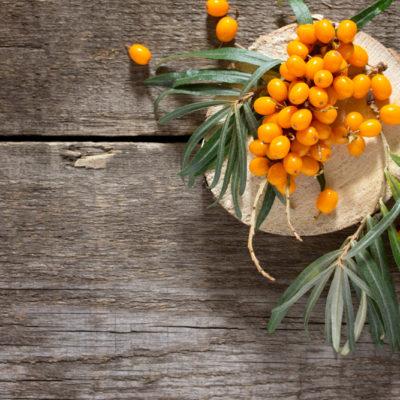 ¿De verdad el aceite de espino amarillo es uno de tus mejores aliados para hidratar la piel y las mucosas?