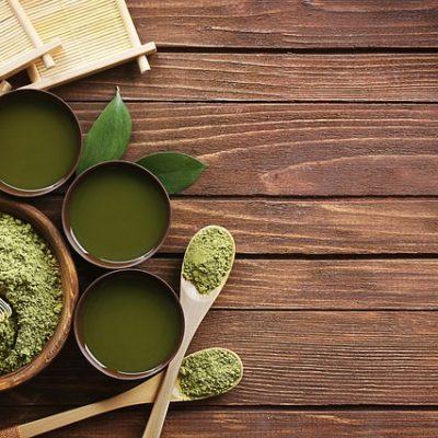 Té Matcha: la bebida privilegiada que prolonga la energía y promete ser el elixir de la eterna juventud