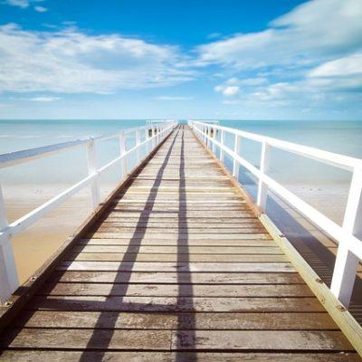 Disfruta de las vacaciones en la playa sin que disminuya tu energía