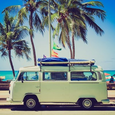 El regreso de vacaciones: viajar de vuelta a casa sin estrés