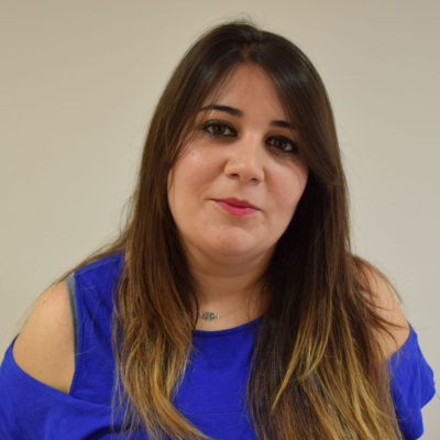 ¿Quién está detrás de Vitae? Maribel González