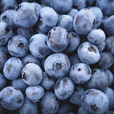 ¿Por qué deberíamos amar a los antioxidantes?