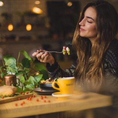 Sobre la importancia de llevar una dieta antiinflamatoria