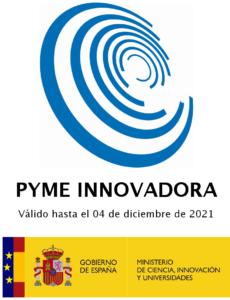 Pyme innovadora 2018
