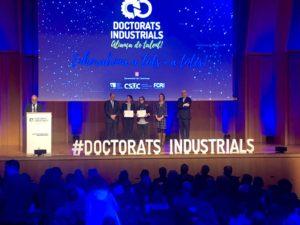 Doctorados industriales
