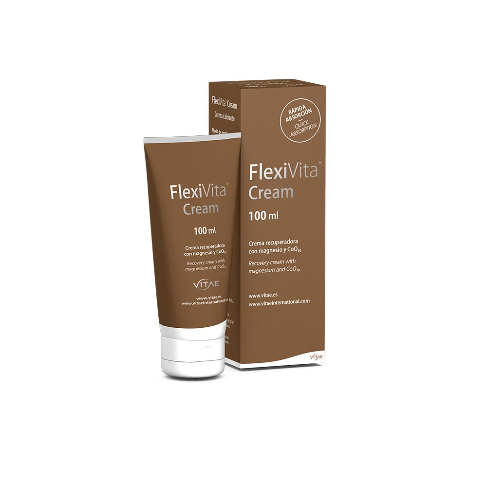 FlexiVita® Cream