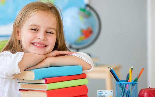5 preguntas básicas a la pediatra para una vuelta al cole sin complicaciones