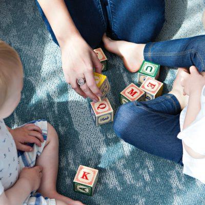 Una flora intestinal en buenas condiciones puede hacer que los niños enfermen menos