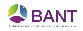 Vitae organiza un seminario sobre factores de estilo de vida de ansiedad y estrés para la reunión regional BANT en St. Albans, Reino Unido