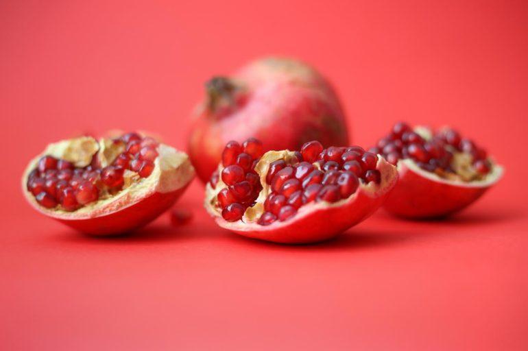 Retardar el envejecimiento gracias a los antioxidantes