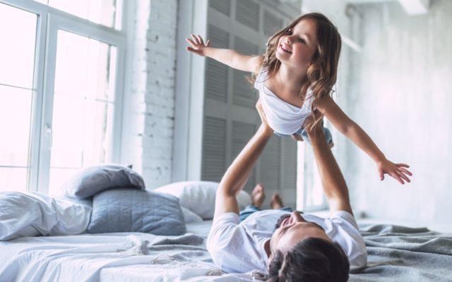 Higiene del sueño en los más pequeños
