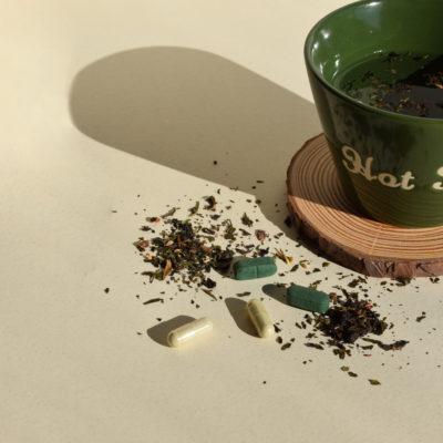Detox, pieza clave para nuestro bienestar