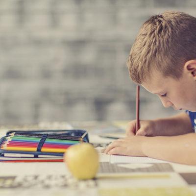 ¿Cómo mejorar la concentración y el desarrollo de los más pequeños?