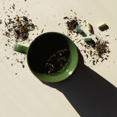 Descubre los súper poderes detox Alga Chlorella