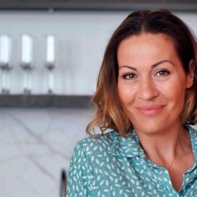Hábitos detox por Mónica Mercadal