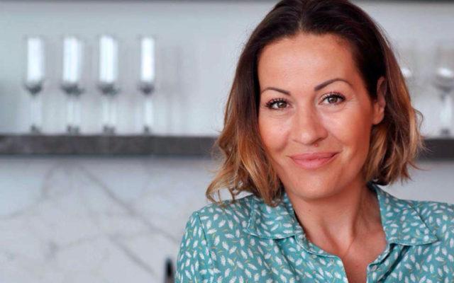 Hábitos detox por Mònica Mercadal